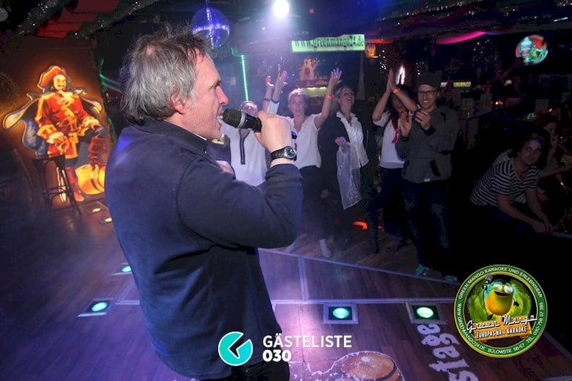https://www.gaesteliste030.de/Partyfoto #24 Green Mango Berlin vom 16.10.2015
