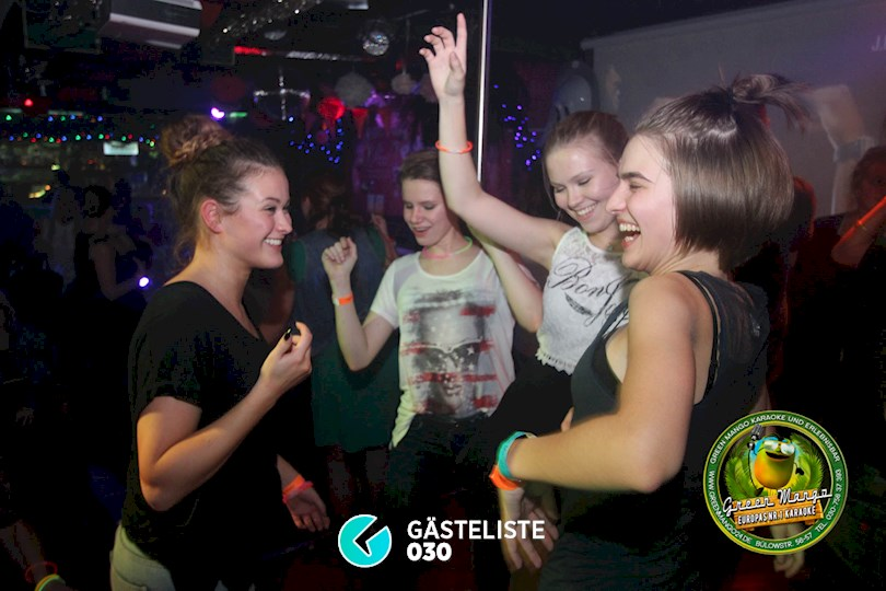 https://www.gaesteliste030.de/Partyfoto #58 Green Mango Berlin vom 16.10.2015