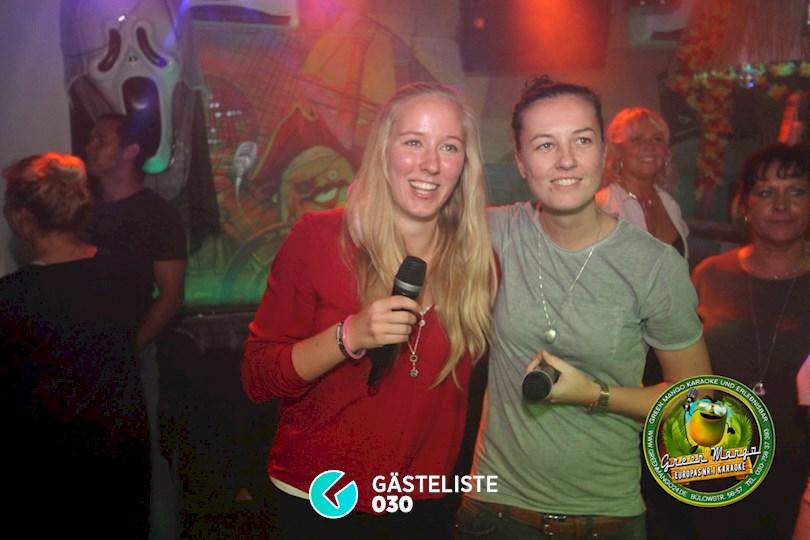 https://www.gaesteliste030.de/Partyfoto #60 Green Mango Berlin vom 16.10.2015