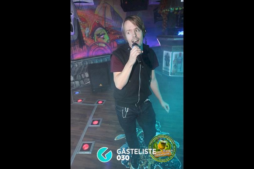 https://www.gaesteliste030.de/Partyfoto #26 Green Mango Berlin vom 16.10.2015