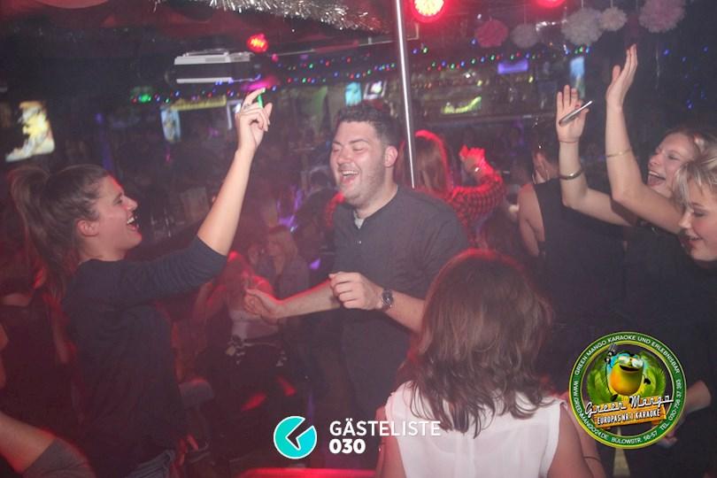 https://www.gaesteliste030.de/Partyfoto #68 Green Mango Berlin vom 16.10.2015
