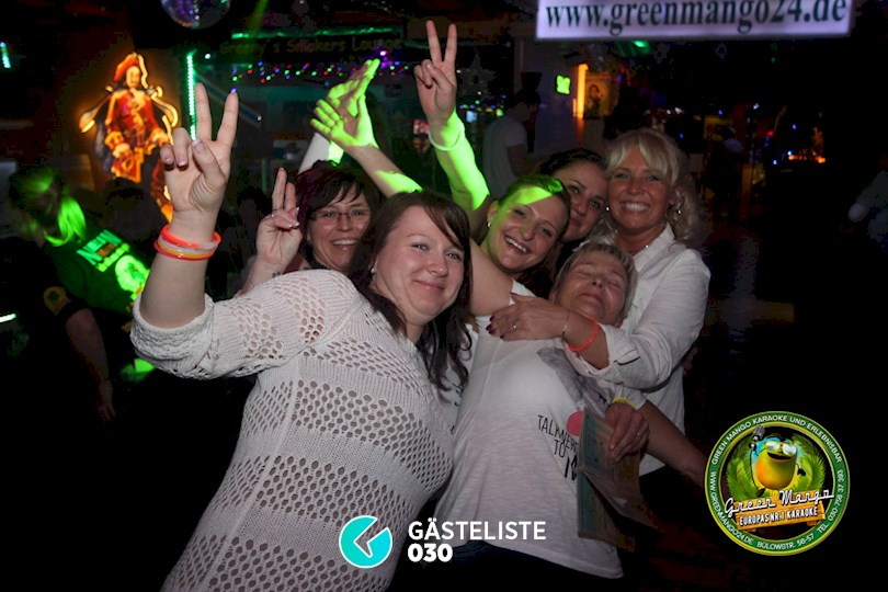 https://www.gaesteliste030.de/Partyfoto #63 Green Mango Berlin vom 16.10.2015