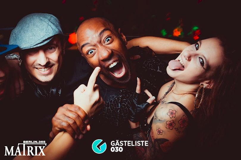 https://www.gaesteliste030.de/Partyfoto #1 Matrix Berlin vom 09.10.2015