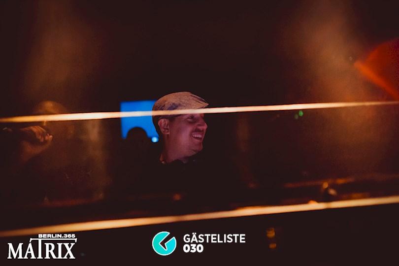 https://www.gaesteliste030.de/Partyfoto #137 Matrix Berlin vom 09.10.2015