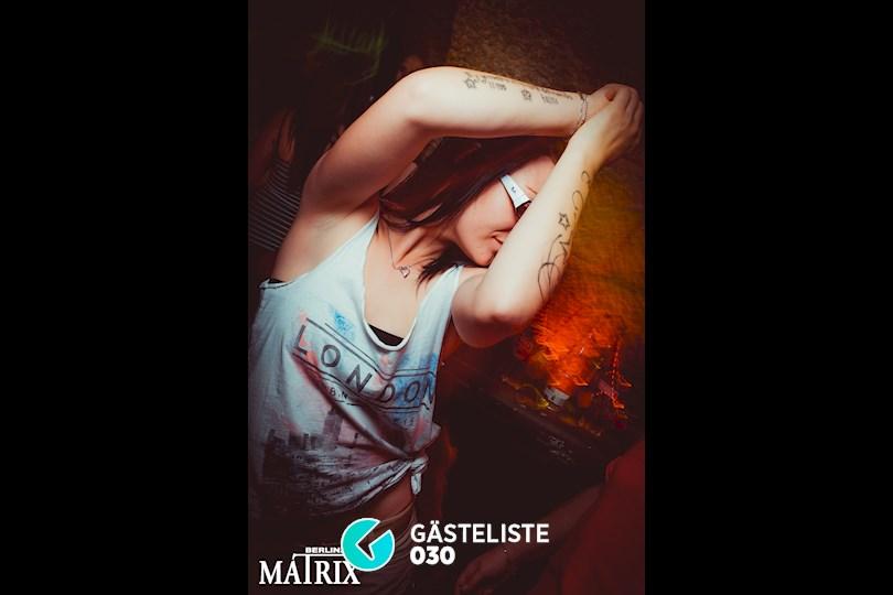 https://www.gaesteliste030.de/Partyfoto #161 Matrix Berlin vom 09.10.2015