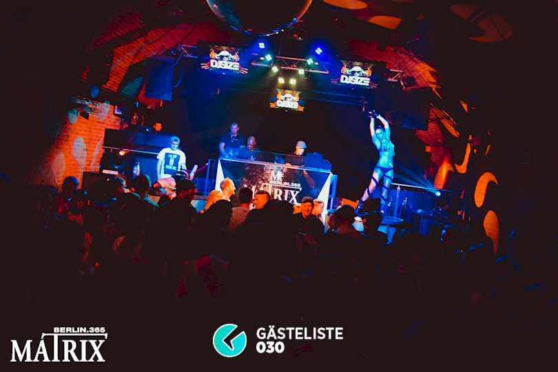https://www.gaesteliste030.de/Partyfoto #110 Matrix Berlin vom 09.10.2015