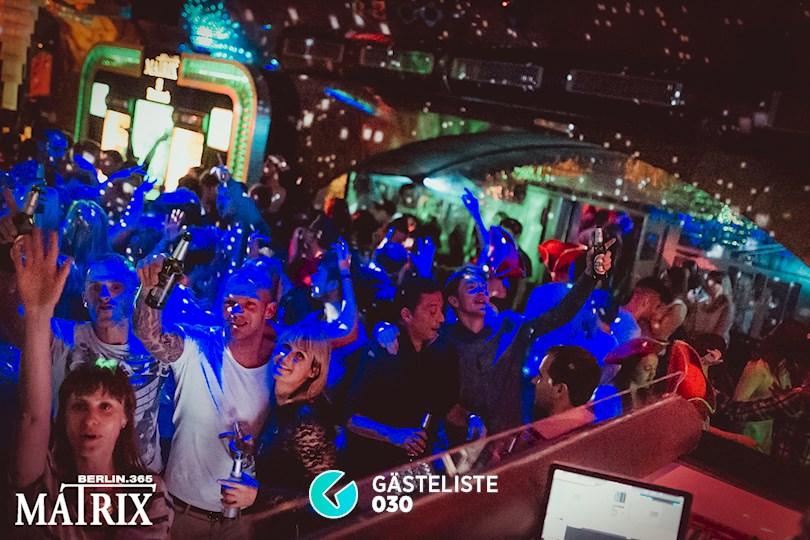 https://www.gaesteliste030.de/Partyfoto #116 Matrix Berlin vom 09.10.2015