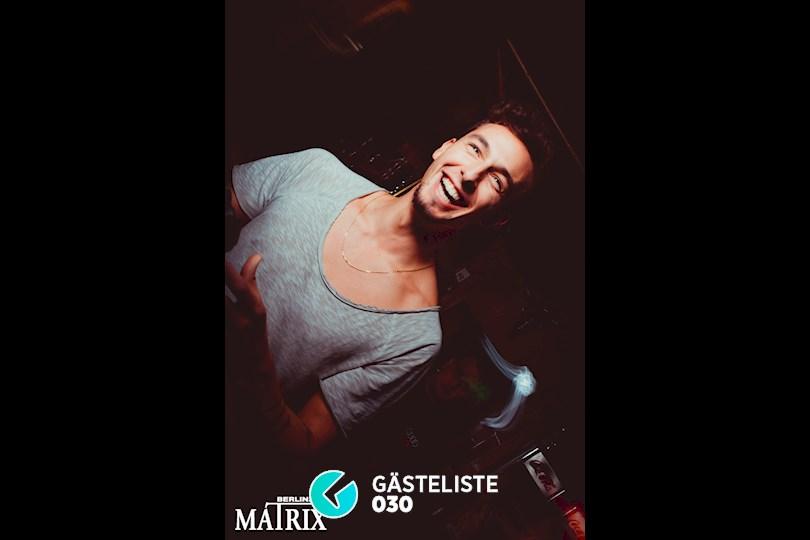 https://www.gaesteliste030.de/Partyfoto #134 Matrix Berlin vom 09.10.2015