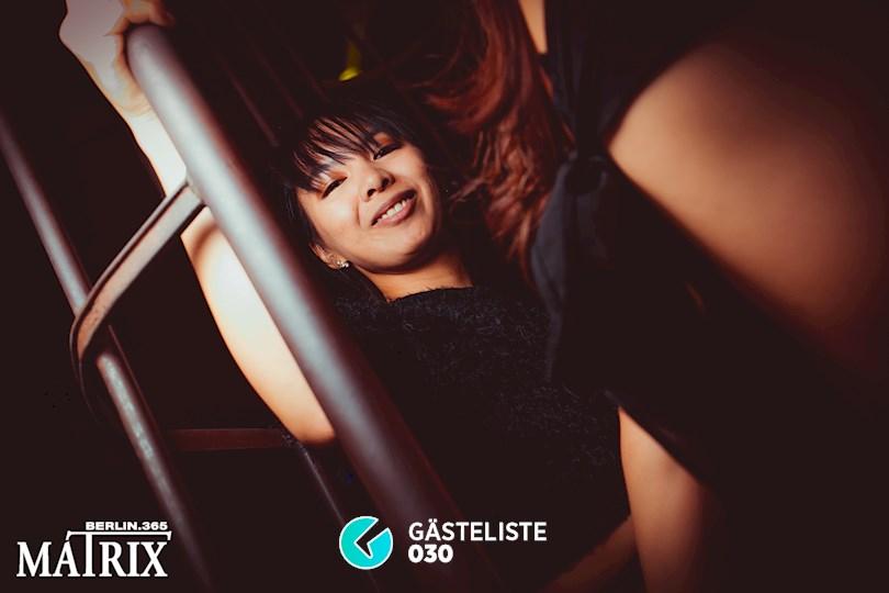 https://www.gaesteliste030.de/Partyfoto #125 Matrix Berlin vom 09.10.2015