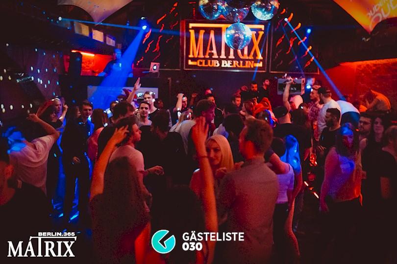 https://www.gaesteliste030.de/Partyfoto #76 Matrix Berlin vom 09.10.2015