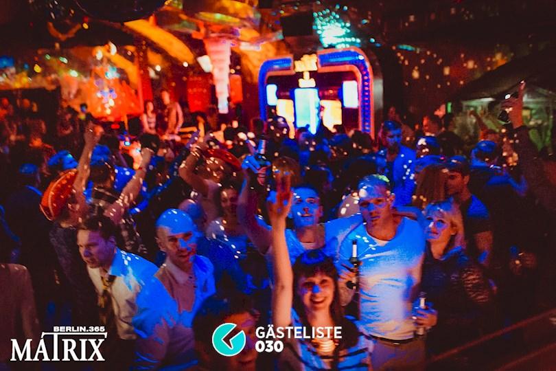https://www.gaesteliste030.de/Partyfoto #156 Matrix Berlin vom 09.10.2015