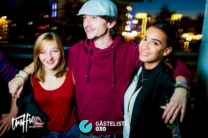 https://www.gaesteliste030.de/Partyfoto #4 Traffic Berlin vom 01.10.2015