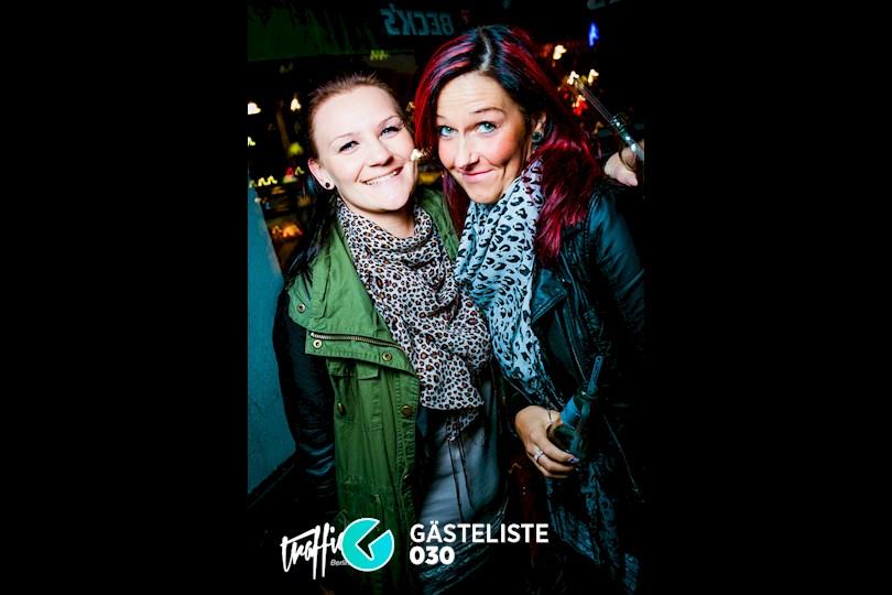 https://www.gaesteliste030.de/Partyfoto #2 Traffic Berlin vom 01.10.2015