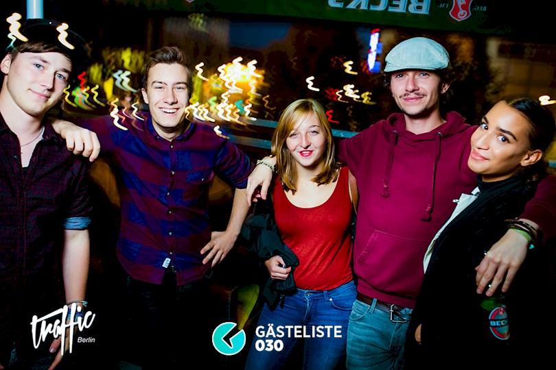 https://www.gaesteliste030.de/Partyfoto #67 Traffic Berlin vom 01.10.2015