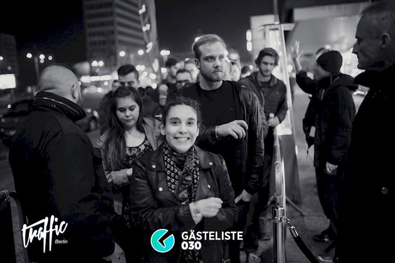 https://www.gaesteliste030.de/Partyfoto #88 Traffic Berlin vom 24.10.2015