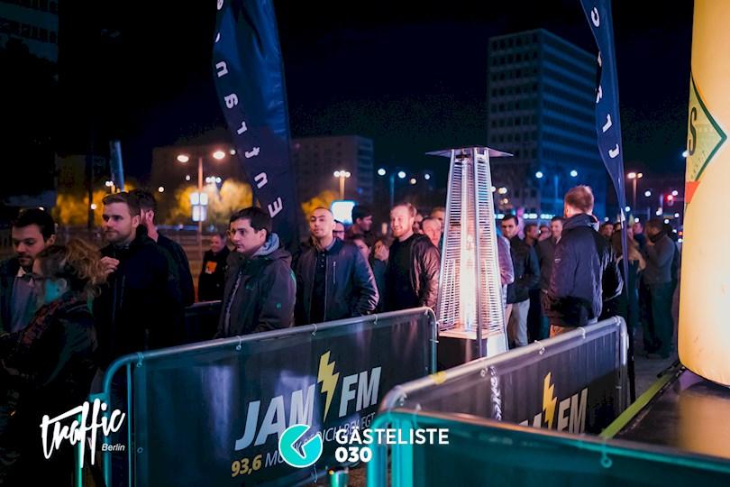 https://www.gaesteliste030.de/Partyfoto #39 Traffic Berlin vom 24.10.2015