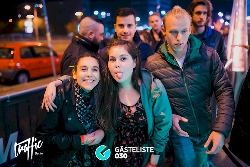 https://www.gaesteliste030.de/Partyfoto #12 Traffic Berlin vom 24.10.2015