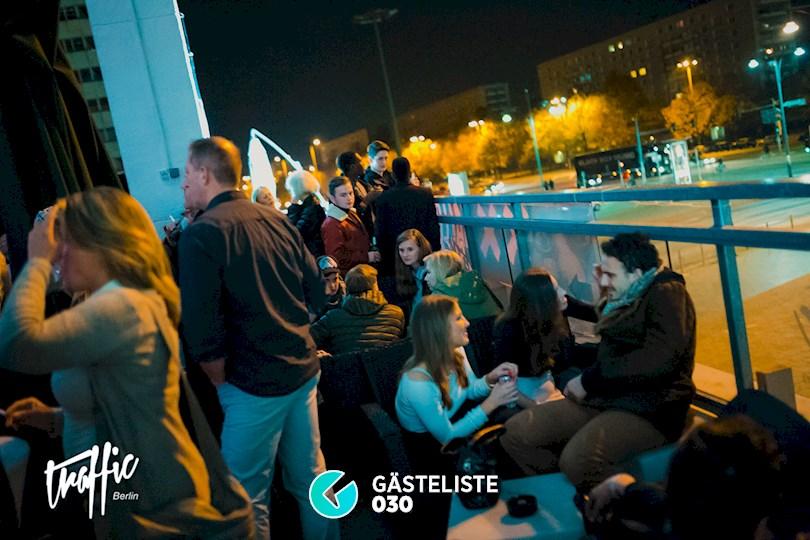 https://www.gaesteliste030.de/Partyfoto #35 Traffic Berlin vom 24.10.2015