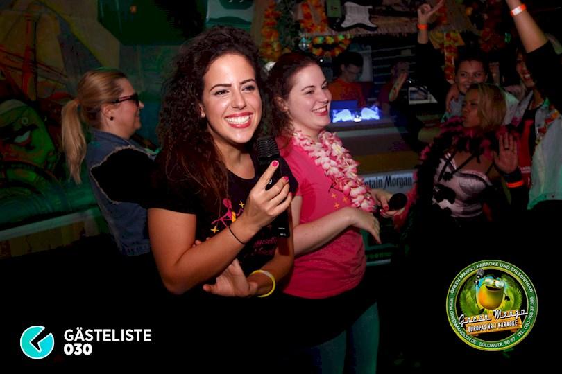 https://www.gaesteliste030.de/Partyfoto #4 Green Mango Berlin vom 03.10.2015