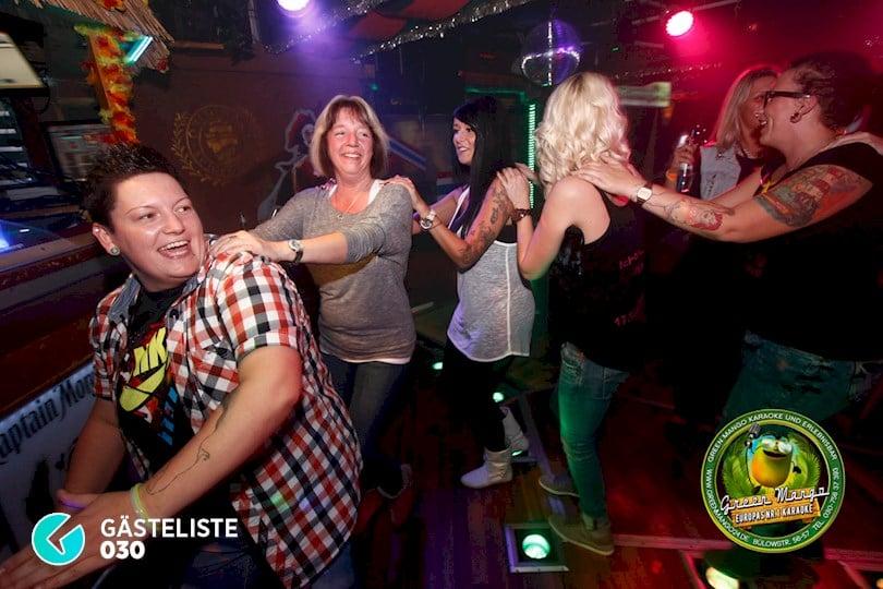 https://www.gaesteliste030.de/Partyfoto #39 Green Mango Berlin vom 03.10.2015