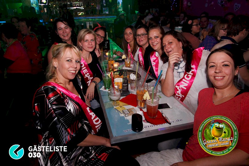 https://www.gaesteliste030.de/Partyfoto #6 Green Mango Berlin vom 03.10.2015