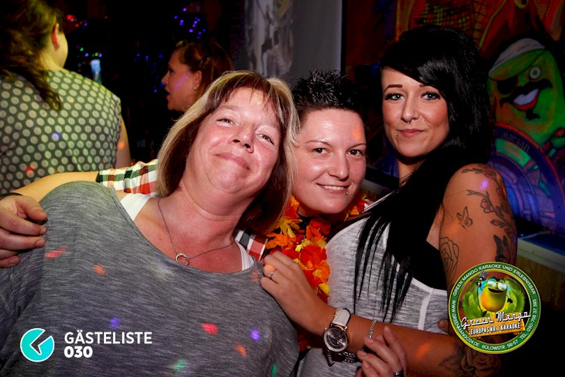 https://www.gaesteliste030.de/Partyfoto #26 Green Mango Berlin vom 03.10.2015