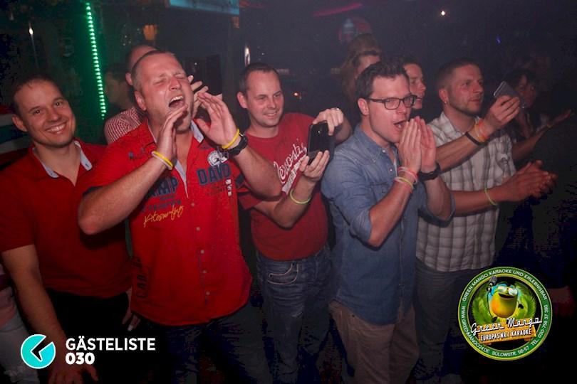 https://www.gaesteliste030.de/Partyfoto #50 Green Mango Berlin vom 03.10.2015