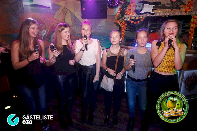 https://www.gaesteliste030.de/Partyfoto #43 Green Mango Berlin vom 03.10.2015