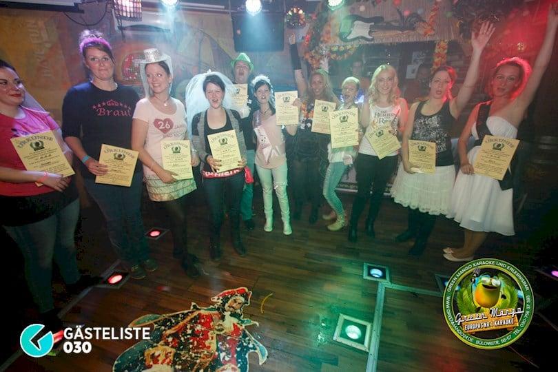 https://www.gaesteliste030.de/Partyfoto #36 Green Mango Berlin vom 03.10.2015