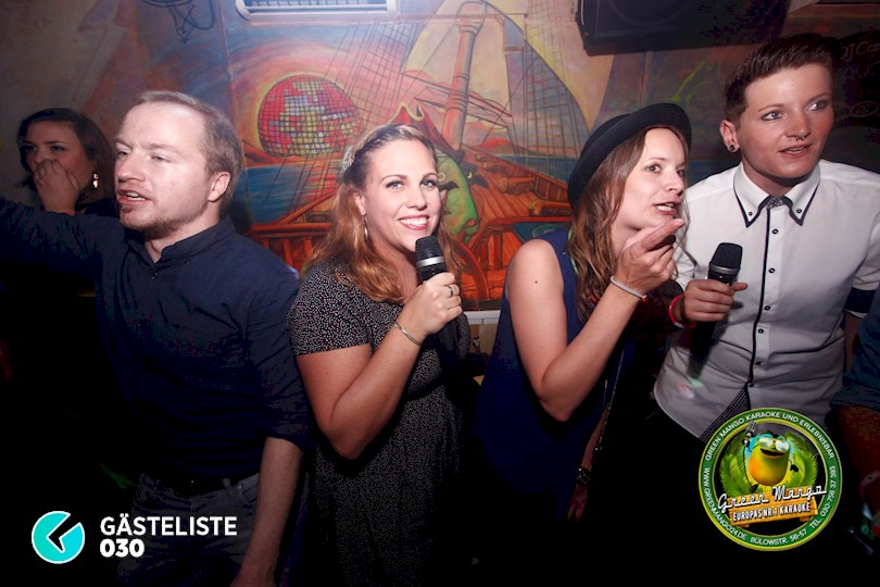https://www.gaesteliste030.de/Partyfoto #47 Green Mango Berlin vom 03.10.2015