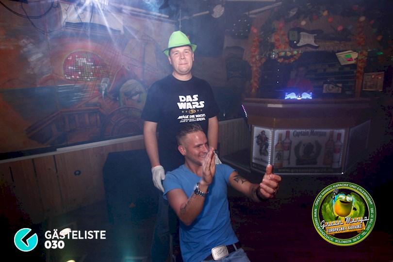 https://www.gaesteliste030.de/Partyfoto #49 Green Mango Berlin vom 03.10.2015