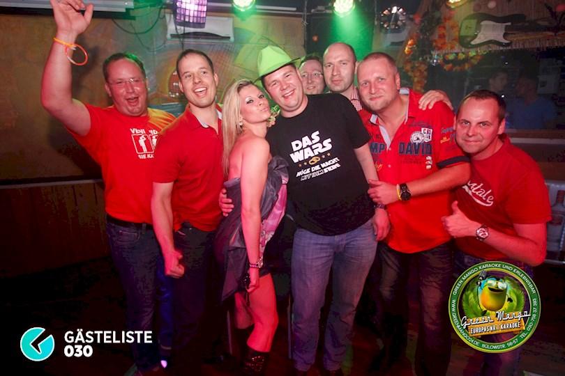 https://www.gaesteliste030.de/Partyfoto #54 Green Mango Berlin vom 03.10.2015