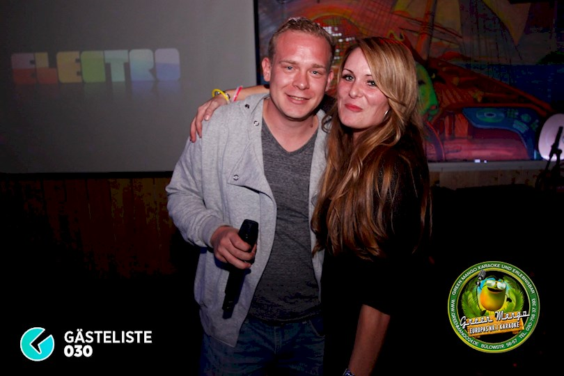 https://www.gaesteliste030.de/Partyfoto #8 Green Mango Berlin vom 03.10.2015