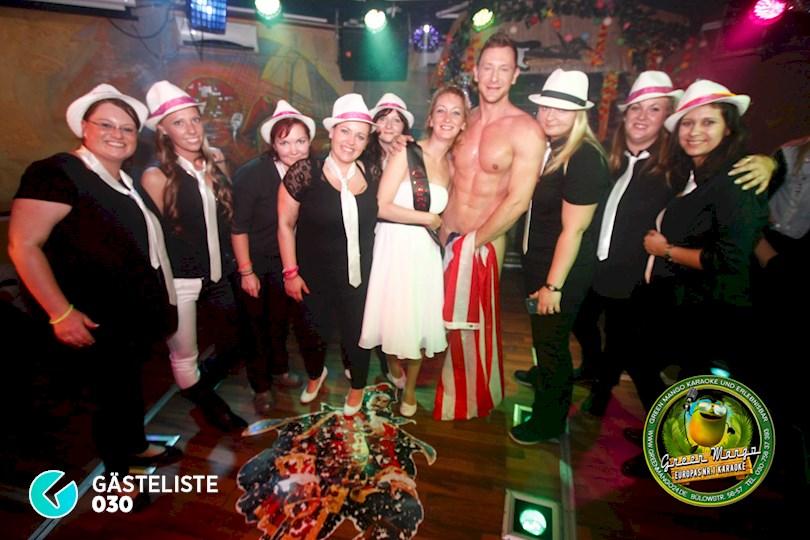 https://www.gaesteliste030.de/Partyfoto #35 Green Mango Berlin vom 03.10.2015