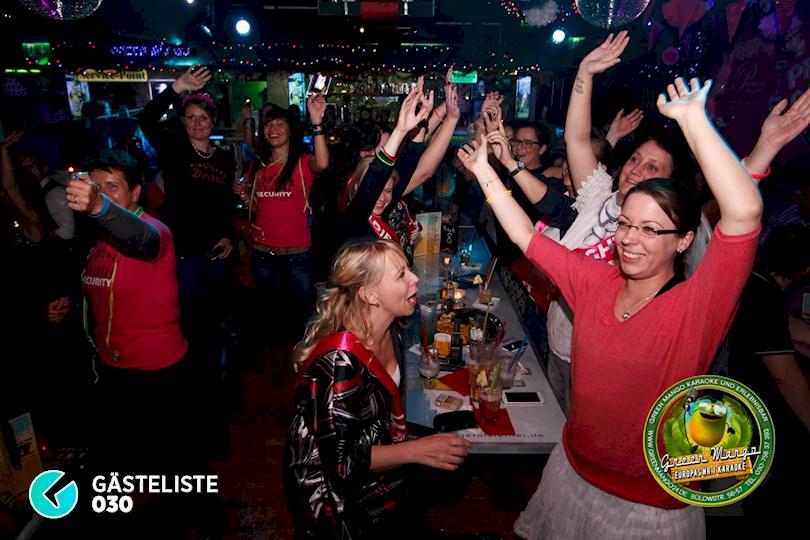 https://www.gaesteliste030.de/Partyfoto #11 Green Mango Berlin vom 03.10.2015