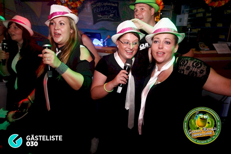 https://www.gaesteliste030.de/Partyfoto #28 Green Mango Berlin vom 03.10.2015