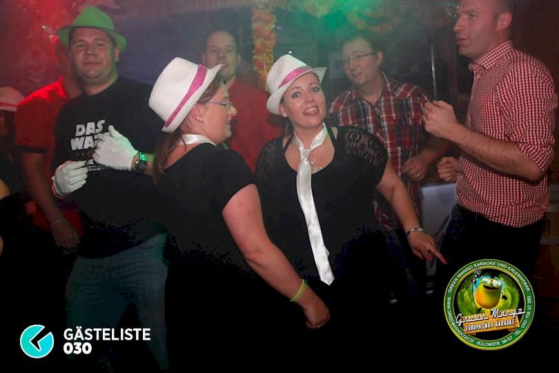 https://www.gaesteliste030.de/Partyfoto #29 Green Mango Berlin vom 03.10.2015