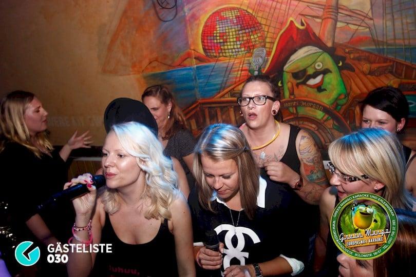 https://www.gaesteliste030.de/Partyfoto #45 Green Mango Berlin vom 03.10.2015
