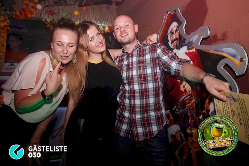 https://www.gaesteliste030.de/Partyfoto #46 Green Mango Berlin vom 03.10.2015