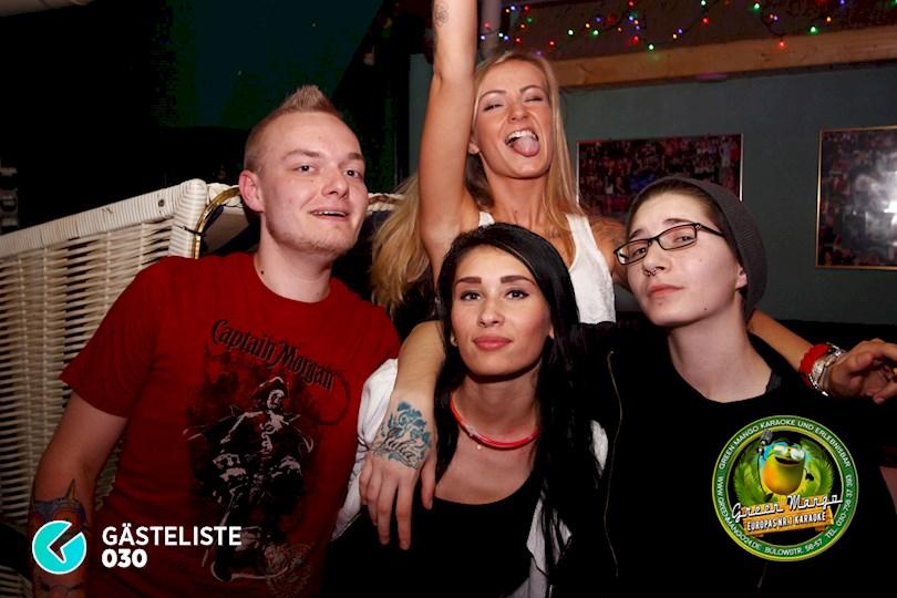 https://www.gaesteliste030.de/Partyfoto #37 Green Mango Berlin vom 03.10.2015