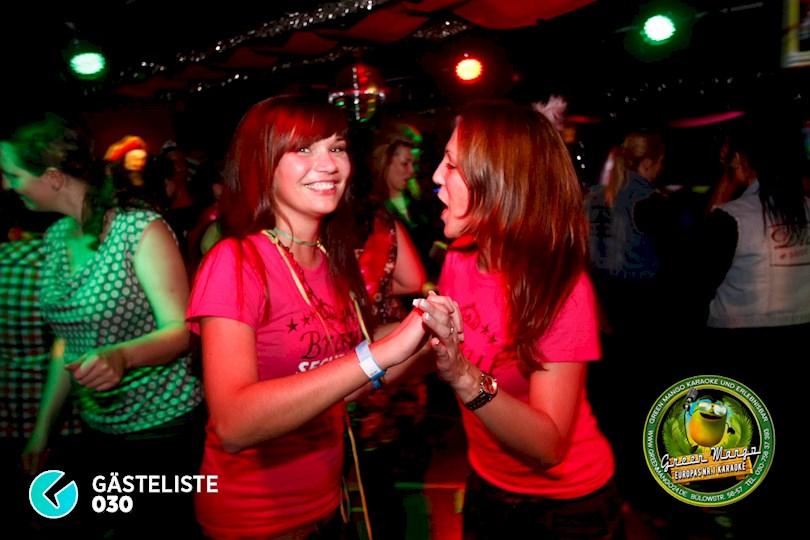 https://www.gaesteliste030.de/Partyfoto #27 Green Mango Berlin vom 03.10.2015