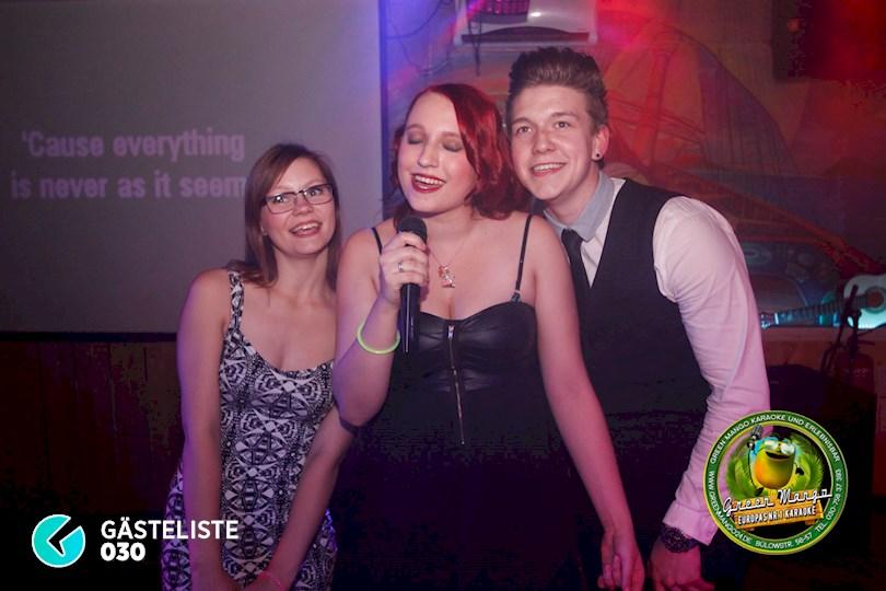 https://www.gaesteliste030.de/Partyfoto #15 Green Mango Berlin vom 03.10.2015