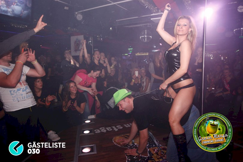 https://www.gaesteliste030.de/Partyfoto #53 Green Mango Berlin vom 03.10.2015
