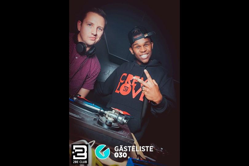 https://www.gaesteliste030.de/Partyfoto #83 2BE Club Berlin vom 23.10.2015
