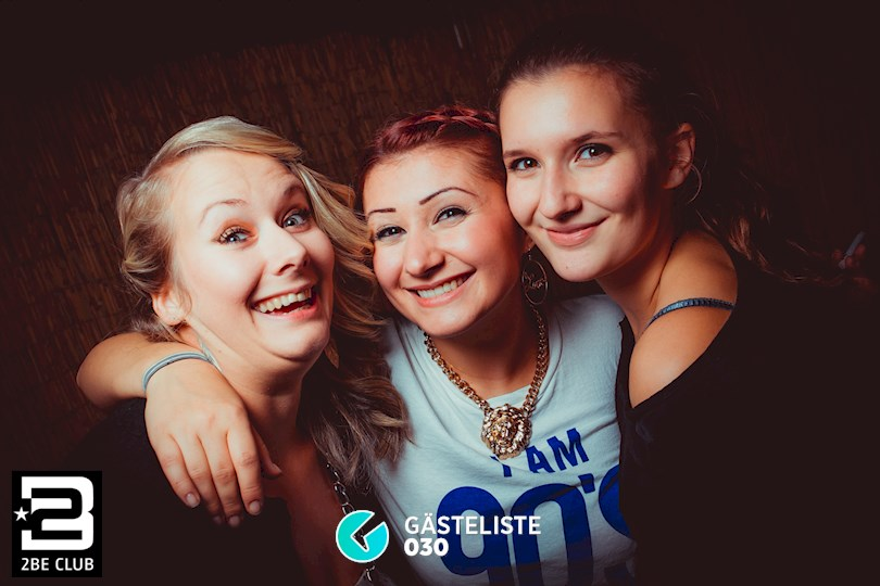 https://www.gaesteliste030.de/Partyfoto #7 2BE Club Berlin vom 23.10.2015