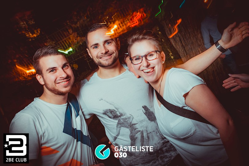 https://www.gaesteliste030.de/Partyfoto #37 2BE Club Berlin vom 23.10.2015