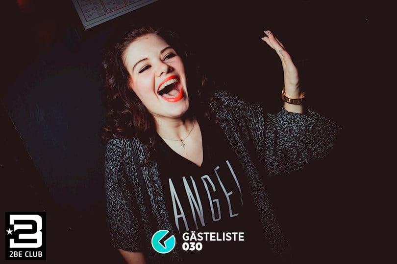 https://www.gaesteliste030.de/Partyfoto #10 2BE Club Berlin vom 23.10.2015