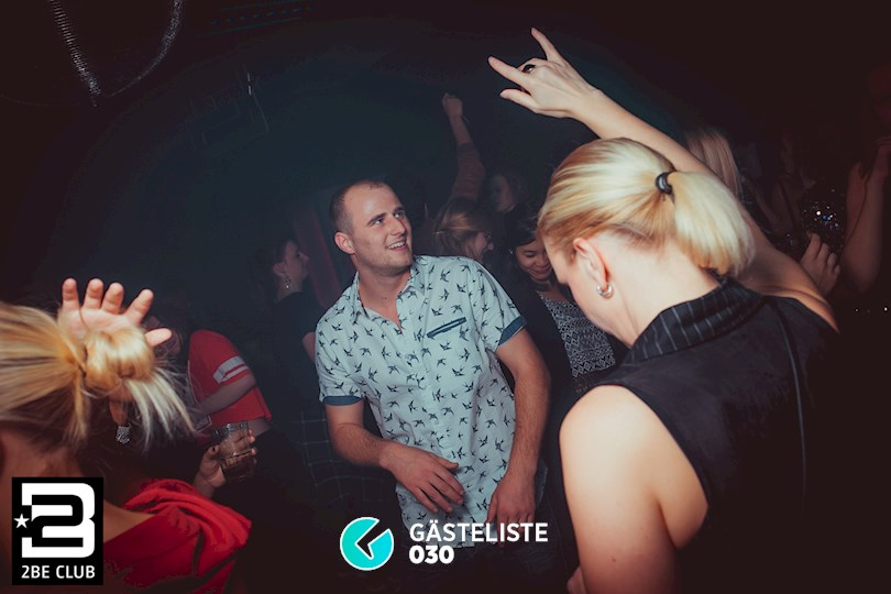 https://www.gaesteliste030.de/Partyfoto #62 2BE Club Berlin vom 23.10.2015