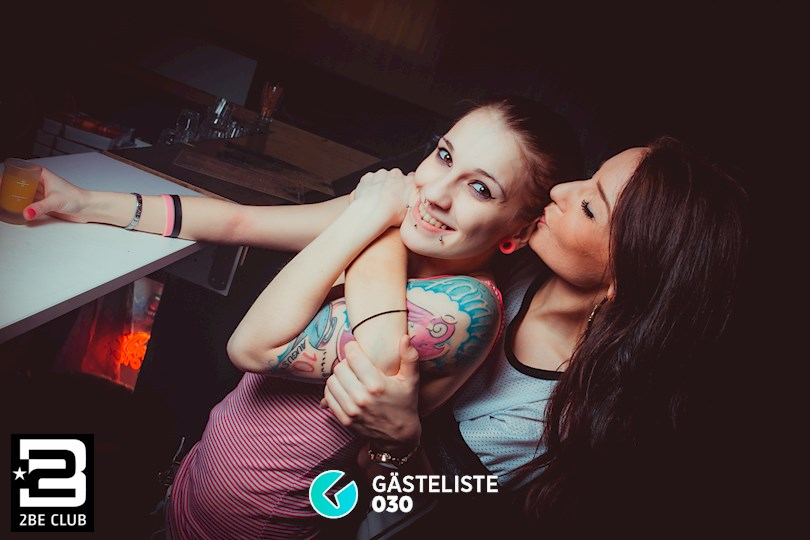 https://www.gaesteliste030.de/Partyfoto #64 2BE Club Berlin vom 23.10.2015