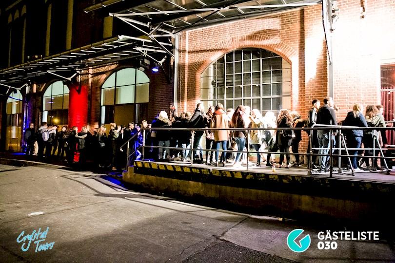 https://www.gaesteliste030.de/Partyfoto #2 Postbahnhof am Ostbahnhof Berlin vom 21.10.2015